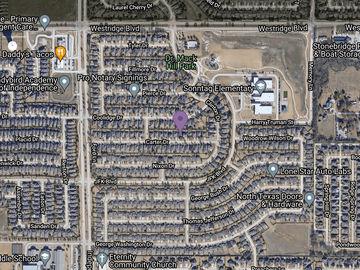 9820 Carter Drive, Mckinney, TX, 75072,