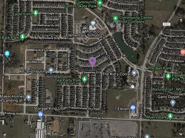 9309 Sweeney Court, Providence Village, TX, 76227,