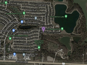 1412 Oakcrest Drive, Providence Village, TX, 76227,
