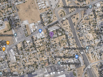 544 N Windsor Avenue, Stockton, CA, 95205,