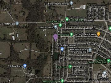 2116 Dr Sanders Road, Providence Village, TX, 76227,