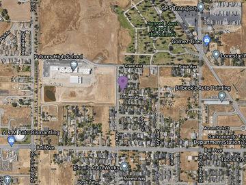 1005 ERDMAN, Sacramento, CA, 95838,