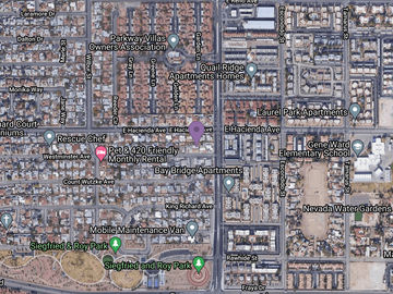 1164 Westminster Avenue, Las Vegas, NV, 89119,