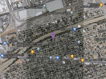 2178 E Market Street, Stockton, CA, 95205,