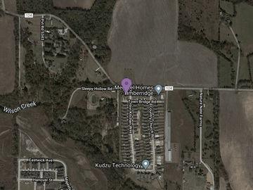 6900 Town Bridge Road, Mckinney, TX, 75071,