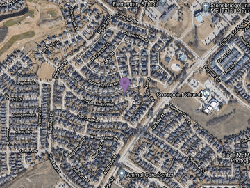 7804 Purple Martin Way, Mckinney, TX, 75072,