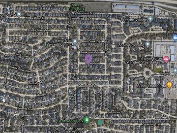 6016 Derek Trail, Dallas, TX, 75252,