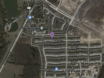 1001 Summer Lane, Mckinney, TX, 75071,