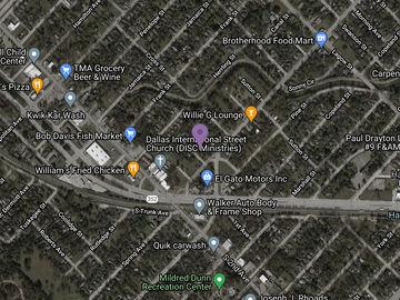 2722 Springdale Street, Dallas, TX, 75210,