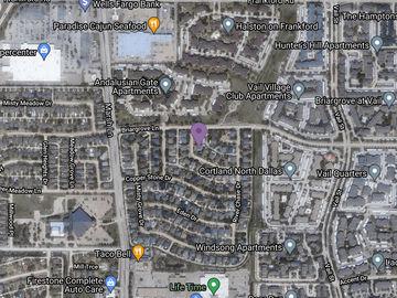 3611 Amber Hills Drive, Dallas, TX, 75287,