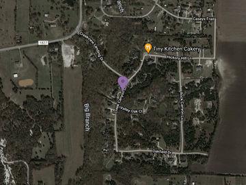 TBD Creek Canyon Lane, Mckinney, TX, 75071,
