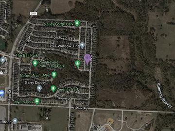 1811 Bridgeport, Providence Village, TX, 76227,