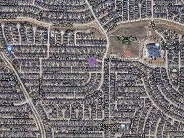 5712 Vineyard Lane, Mckinney, TX, 75070,