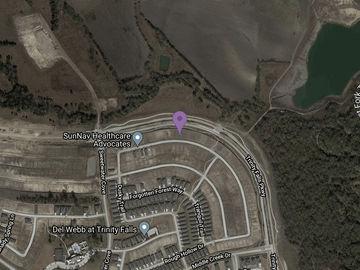 909 Hidden Eddy Drive, Mckinney, TX, 75071,