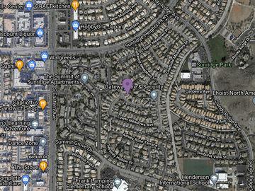 2468 Cedar Meadows Street, Henderson, NV, 89052,