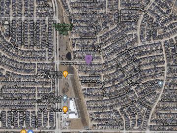4917 Highlands Drive, Mckinney, TX, 75070,