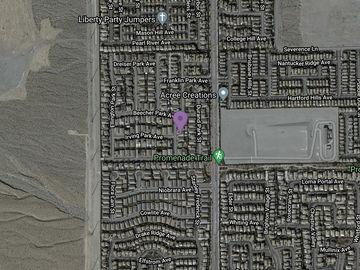 7302 Hellman Park Street, Las Vegas, NV, 89166,