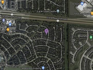 4515 Lake Pinkston Drive, Richmond, TX, 77406,