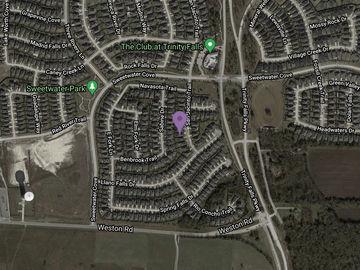 7417 San Jacinto Trail, Mckinney, TX, 75071,