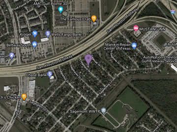 11215 Sageland Drive, Houston, TX, 77089,