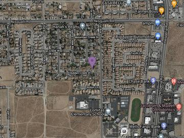 16850 Hidden Creek Drive, Victorville, CA, 92395,