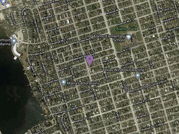1612 55th Street, Galveston, TX, 77551,
