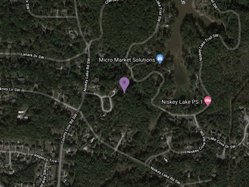 5610 Wyncreek Circle #60, Atlanta, GA, 30331,