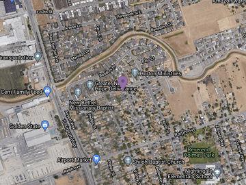 3003 Belleview, Stockton, CA, 95206,