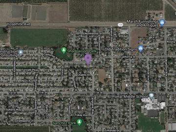 525 California Street, Escalon, CA, 95320,