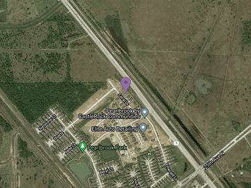 2814 Coral Drive, Texas City, TX, 77591,