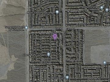 10712 Cape Shore Avenue, Las Vegas, NV, 89166,