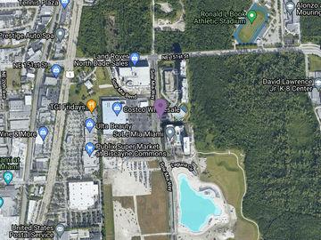 14951 Royal Oaks Lane 2205, North Miami, FL, 33181,