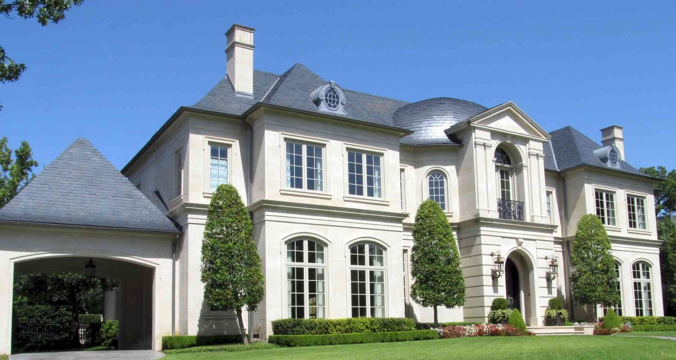 Big Mansions