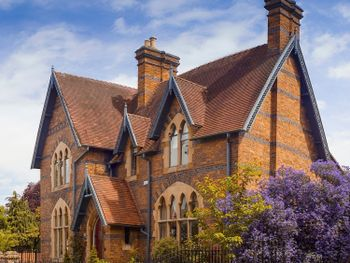 Gothic Style Homes