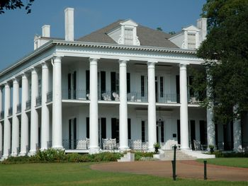 Greek Revival Homes