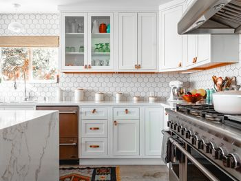 Homes With Gourmet Kitchens