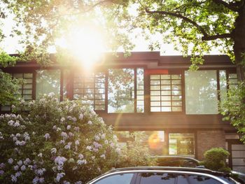 Prairie Style Homes