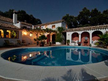 Spanish Colonial Homes