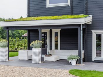 Sustainable Style Homes
