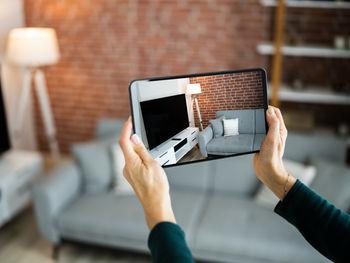 Virtual Open Houses