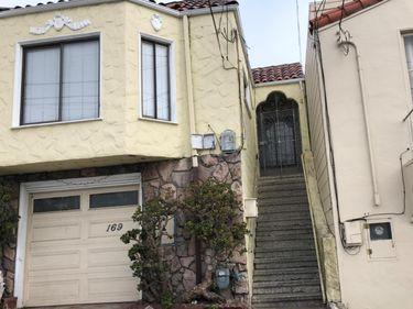169 Parkview Avenue, Daly City, CA, 94014,