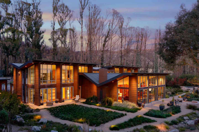 2050 Green Oaks Way, Pescadero, CA, 94060,