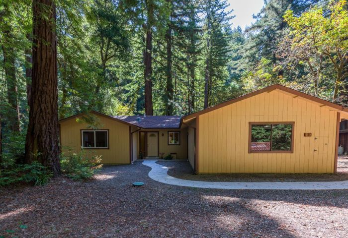 8180 Pescadero Creek RD