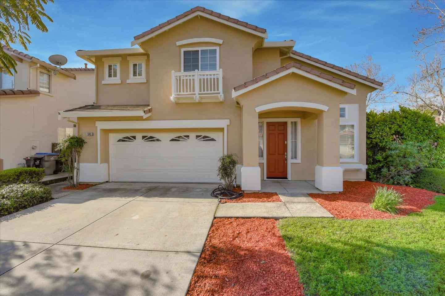 1843 Poetry Drive, San Jose, CA, 95131,