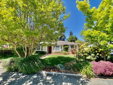 465 Benvenue Avenue, Los Altos, CA, 94024,