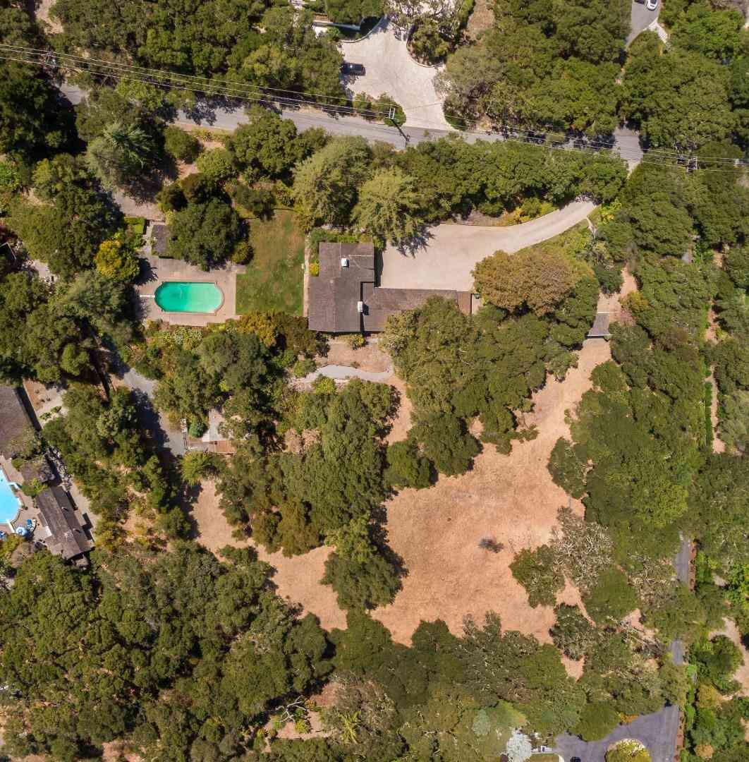 Swimming Pool, 484 Moore Road, Woodside, CA, 94062,