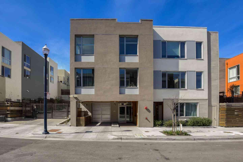501 Hudson Avenue #302, San Francisco, CA, 94124,