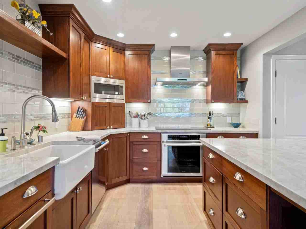 Kitchen, 2140 Santa Cruz Avenue #D107 Menlo Park, CA, 94025