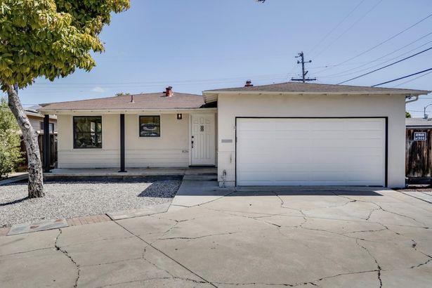 826 San Mateo Court
