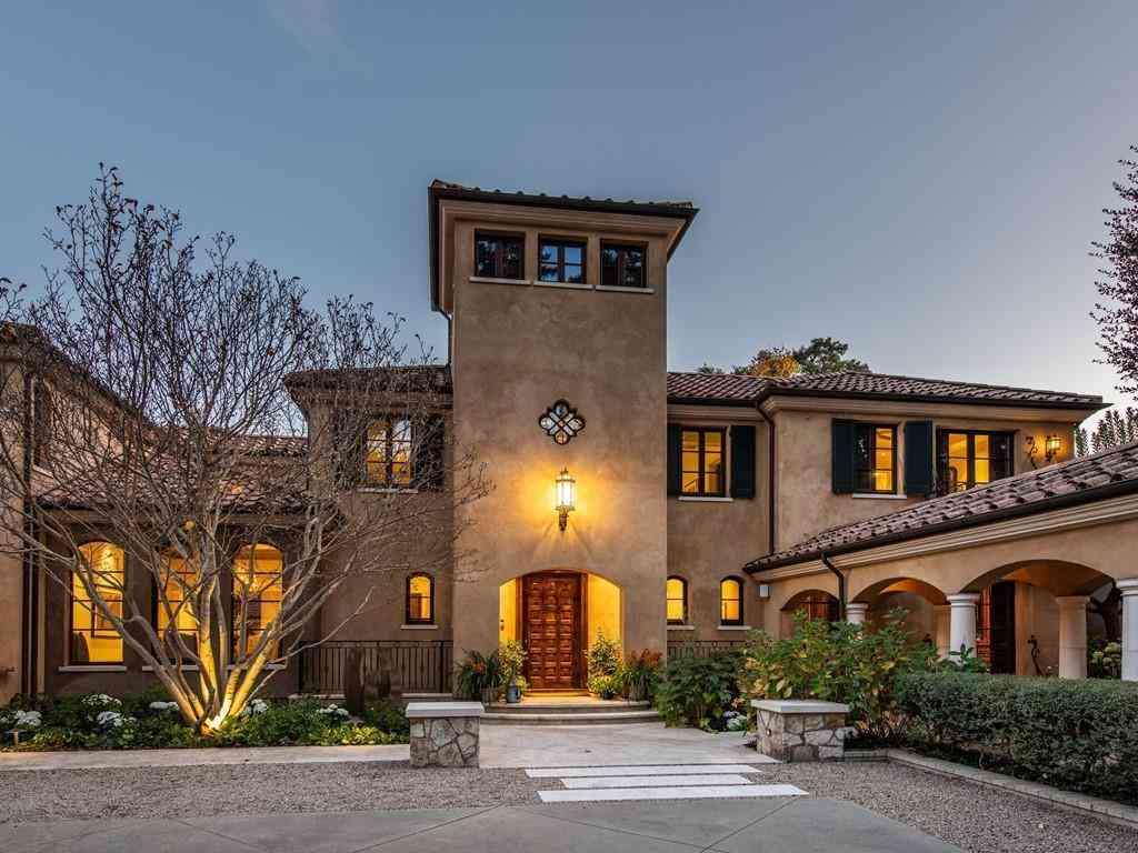 750 Mountain Home Road, Woodside, CA, 94062,